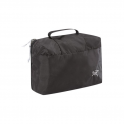 Arc'teryx Index 5 - 5L Lightweight Storage Organiser Bag - Carbon Black