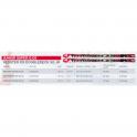 Atomic Junior Race REDSTER FIS DOUBLEDECK SG Skis 195cm 27m ( 2014 )
