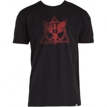 Mens Epoch T-Shirt - Black