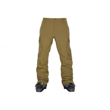 Mens Stinson Pant - Bronze