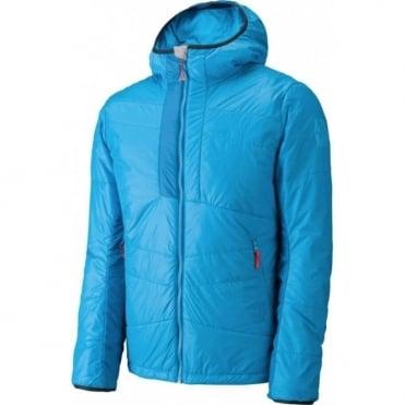 Mens Ridgeline Primaloft Jacket - Blue