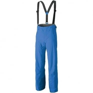 Mens Ridgeline 2L Pant - Blue