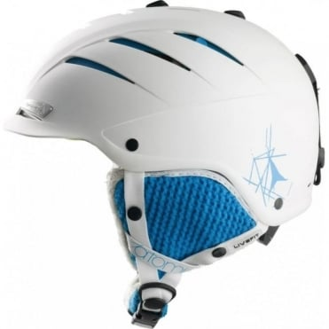 Atomic Affinity LF Helmet White Pearl (Ex-Display)