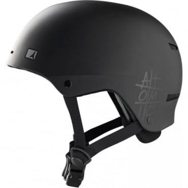 Troop JW Helmet - Black
