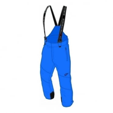 Full-Zip Ski Race Pants SUNDSVALL - Blue