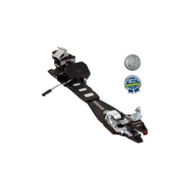 TLT Radical FT Z12 ski touring binding with 130mm brake