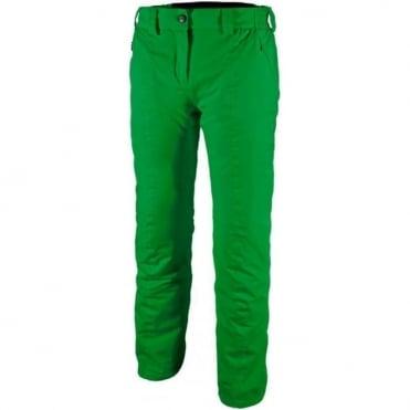 Wmns Palm Twill Ski Pant - Green
