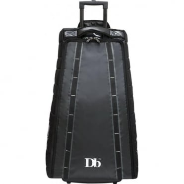 Douchebag The Big Bastard 90L Roller Travel Wheelie Bag