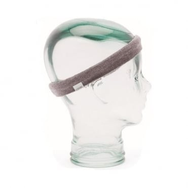 Headband The Tai - Heather Grey