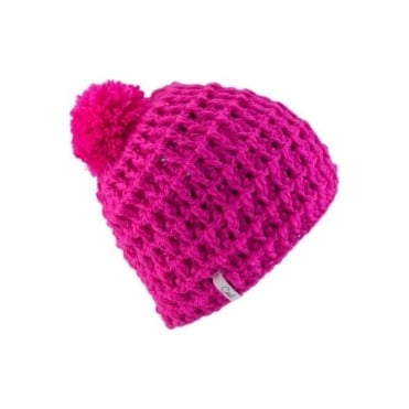Beanie The Waffle - Pink