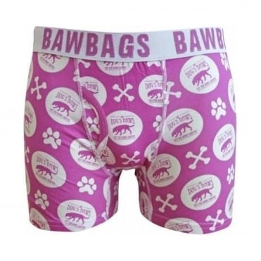 Originals Dugs Baws - Pink