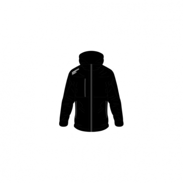 Basilea Softshell Jacket - Black