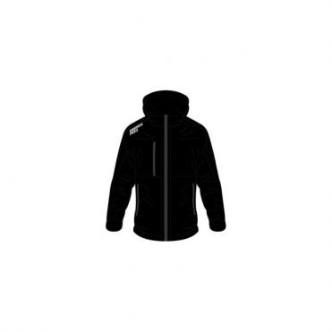 Junior Basilea Softshell Jacket - Black