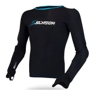 Jacket Sub Pro Race XT Stealth Top - Black