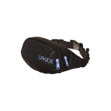 Classic Hip Pack Capri - Black