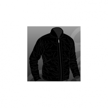 Spiez Lightweight Jacket - Black