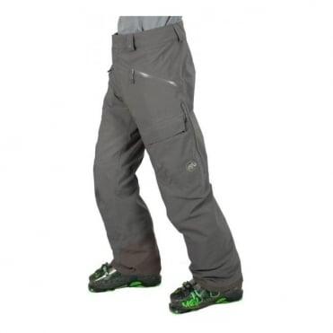 Mens Stoney Pants - Grey