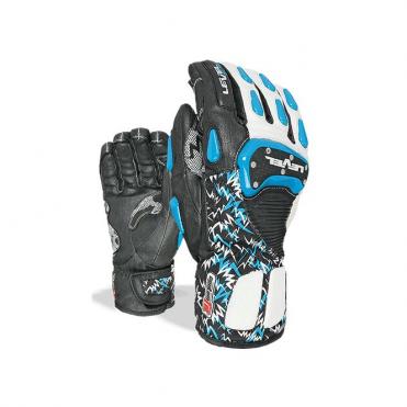 SQ CF Race Gloves - Royal Blue