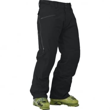 Mens Valhalla Pant - Black
