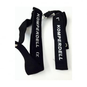 Ski Pole Alpine Race Strap ( Large )