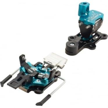 YAK Touring Binding 100mm - Black/Blue