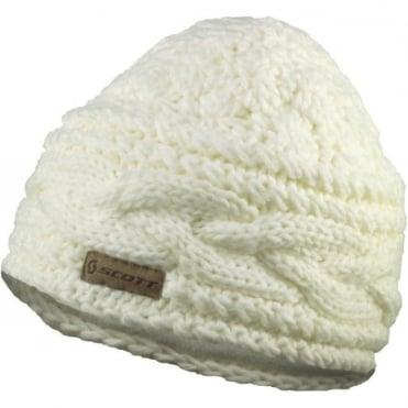 Beanie MTN 60 - White