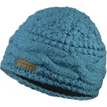 Beanie MTN 60 - Vibrant Blue