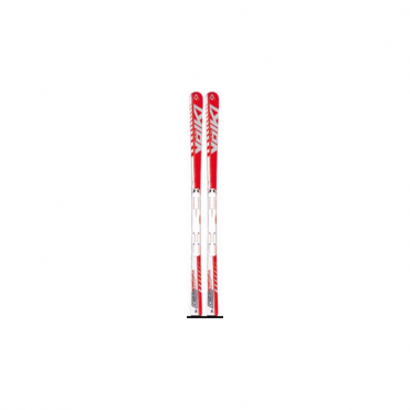 Race Tiger Speedwall GS R Skis 166cm Junior Skis Only (2014)