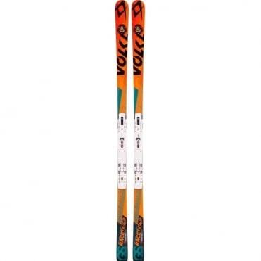 Race Tiger Speedwall GS R + UVO + Interface 183cm 30m (2016)