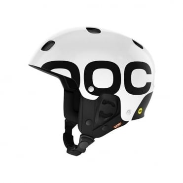 Receptor Backcountry MIPS Helmet - Hydrogen White
