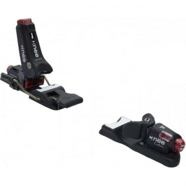 Carbon 3-12 84-110mm - Black/Red (2014)