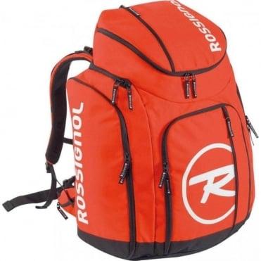 Hero Atheletes Bootbag/Backpack - Orange