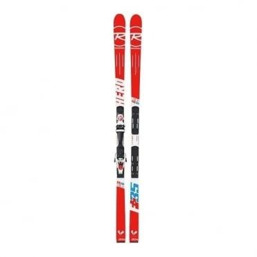 Hero FIS GS 190cm + Axial3 150 Maxflex (2016)