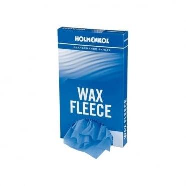 Wax Fleece 100 Sheets