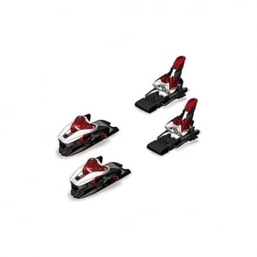 Marker Binding Xcell 12.0 Race - Red/White