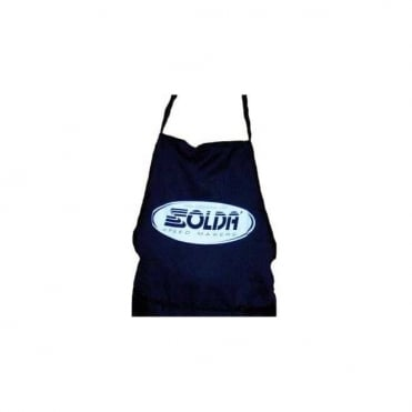 Ski Servicing Cloth Apron (Protects Clothes During Hot Wax Application)
