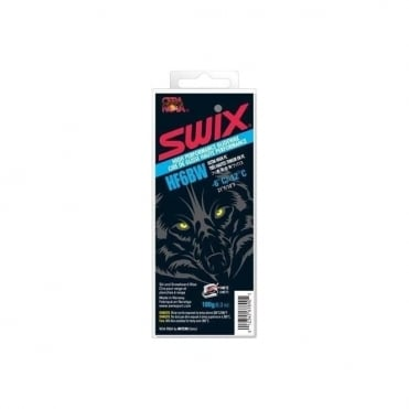 SWIX HF6BW -6/-12C 180g