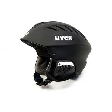 Oversize XXL Helmet- Black