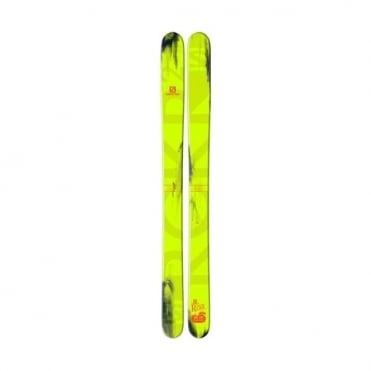 Salomon Skis Rocker2 Junior - 150cm (2015)