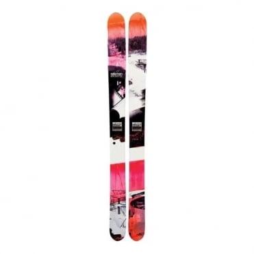 Salomon Rockette Womens Skis - 170cm (2014)