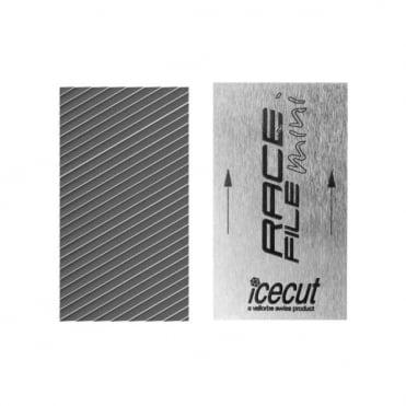 Racer File Fine Mini (Suitable for Icecut Quick Tuner/ Sharpener)
