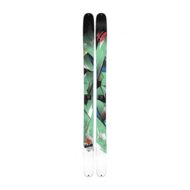 K2 Skis Remedy 102mm - 170cm (2015)