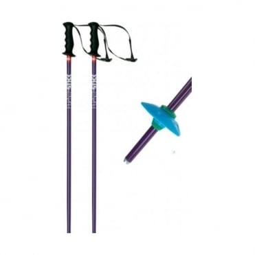 Phantastick Jr 16mm Ski Pole