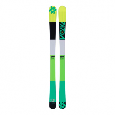 Volkl Step Jr Skis 74mm - 128cm (2015)
