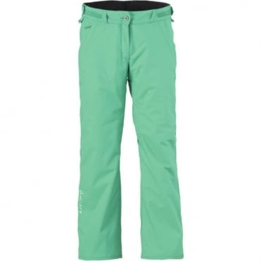Wmns Enumclaw Pant - Arcadia Green