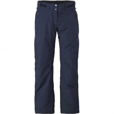 Wmns Hollis Gore-Tex Pant - Navy Blue