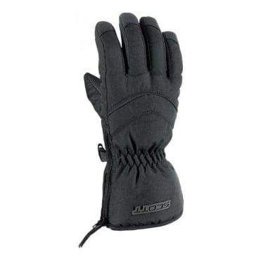 Junior Kids Halfpint Glove - Black