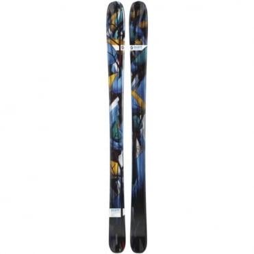 Scott Venture Skis 94mm - 168cm (2014)