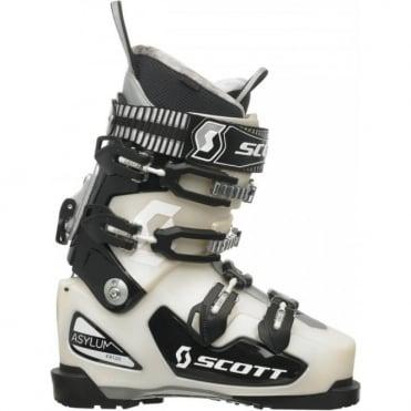 Ski Boots Asylum FR 120 Women's (2014)