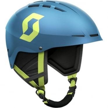 Junior Epic Helmet - Blue